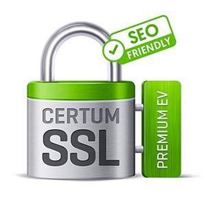 گواهینامه اس اس ال SSL