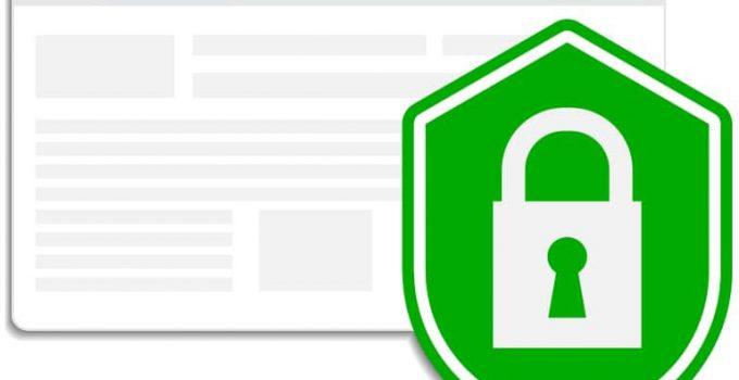 مزایای حفاظت وب سایت با گواهینامه SSL