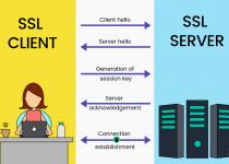 گواهینامه SSL چگونه کار می کند؟